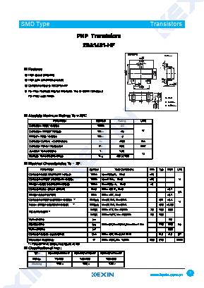 2SA1461-HF image